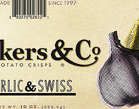 Bakers & Co Packaging