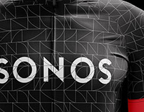 Sonos Cycling Kit