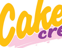Cake Mix Creations Logo