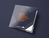 Folder SETEC