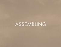 EVENTS: ASSEMBLING