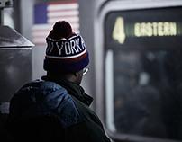 New York February 2015