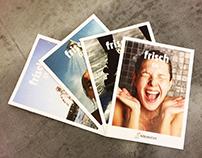 »frisch« das Magazin der KölnBäder