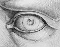 Pencil Drawing 2009