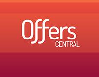 Offers Central - @Apollo Digital Media