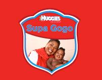 Huggies Supa Gogo