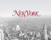 CALENDAR: NEW YORK