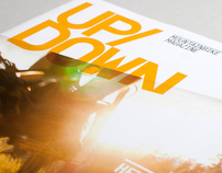 Up/Down Mountainbike Magazine / #3 2011