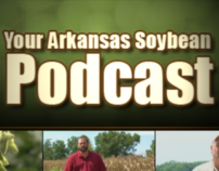 """Your Arkansas Soybean Podcast"""