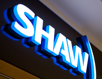 Shaw Retail, National