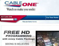 Web - Consumer Redesign