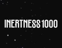 INERTNESS 1000