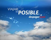 DESPEGAR.COM (Colombia)