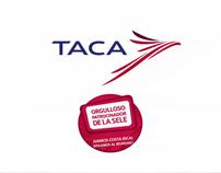 TACA - MUNDIAL (COSTA RICA)