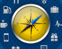 Turkcell Pusula - iPhone App