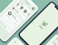 GCare App- Self Watering System for Plants