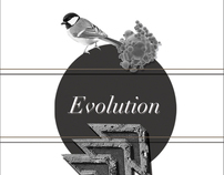 Evolution Monograph