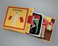 KIOKODREAM - 3d packaging