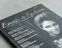 Events & Fashion