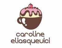 Caroline Eliasquevici / Graphic Design