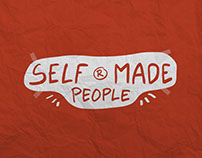 Indoestri Day #04 - Self Made People