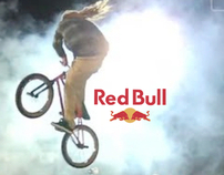 Red Bull - Trick or Treat 2011