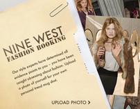 Nine West - Fashion Mugshot