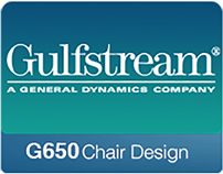 Gulfstream G650 | Chair & Experience