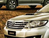 Hilux/SW4 - Ramires Motors