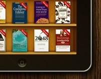 Livraria Nobel - Tablet