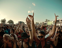 2009 FESTIVALS PEOPLE