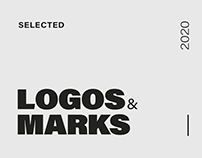 Selected Logos and Marks 2020
