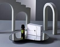 Mori Charm Essential Oils