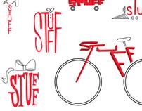 Red Cross: Stuff/ Resolve