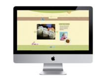 Tiny Travelers Website