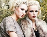 FABRIC Magazine (New York) Fashion Editorial