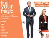 Find Your Magic: International