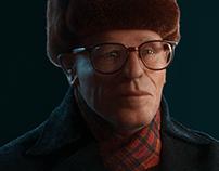 Saharov CGi