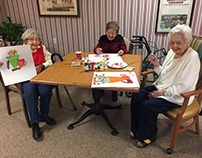 wingate assisted living classes
