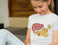 xyZe Children's Clothing Design