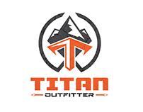 Titan Outftter concept