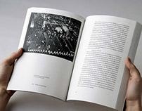 REWOLUCJE 1968 –  book redesign