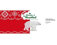 Campaña Navidad CC. Boulevard Portfolio. profesional.