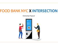 Food Bank x Link NYC