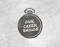 Book Cover: Owl Creek Bridge