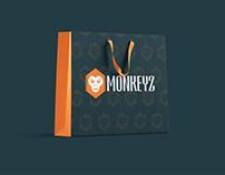 Monkeyz Branding