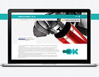 Durmaz Karot Web Design