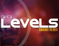 Music: Avicii - Levels (Qwamii Remix)