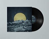 Sundown | Pre-made Album Cover Art Design For Sale