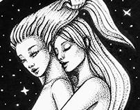 Sogni e disegni di Era 4°parte - Eros